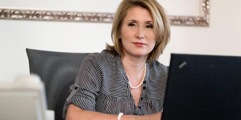 [Versus] Carmen Georgescu (Electrolux): piata de electrocasnice din Romania VS alte tari din Europa de Sud-Est