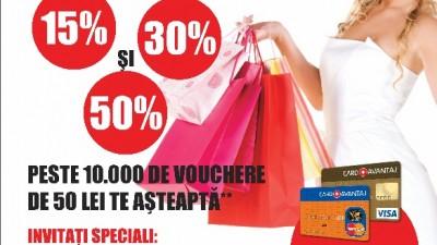 Plaza Romania - Easter Shopping
