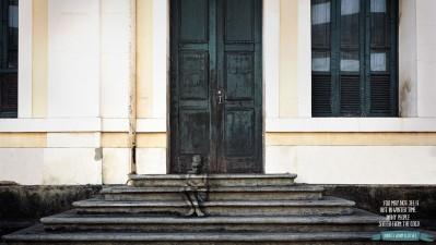 Ponteio Lar Shopping - Stairs