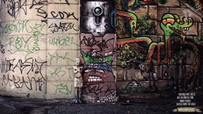 Ponteio Lar Shopping - Wall