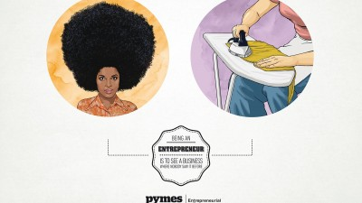 Pymes Magazine - Hair Iron