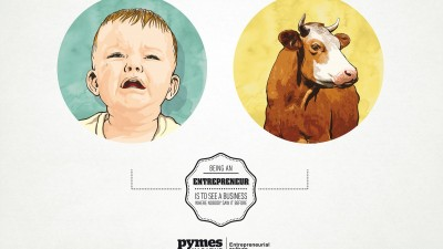 Pymes Magazine - Milk