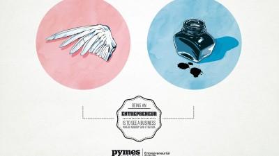 Pymes Magazine - Pen