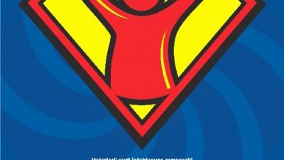 Salvati Copiii - Supervoluntar