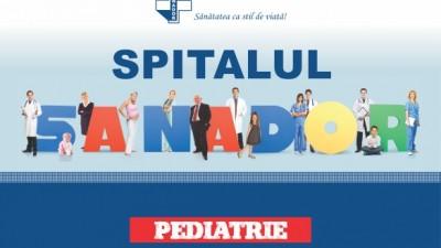 Sanador - Pediatrie