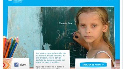 SOS Satele Copiilor - Back to school