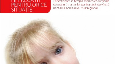 """Spitalul pentru copii """"Grigore Alexandrescu"""" - Papusa"""