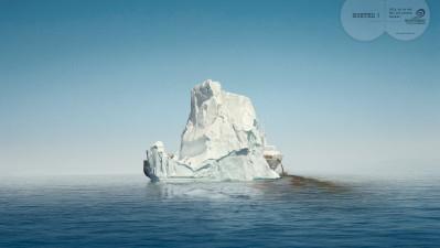 Surfrider Foundation - Iceberg