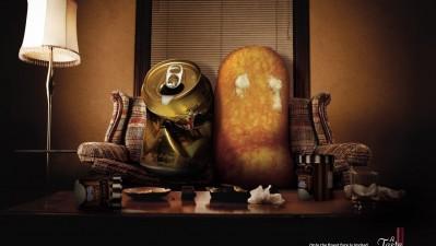 Taste of the Arts - The Uninvited