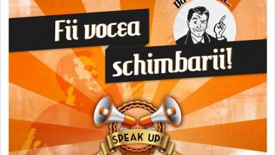 Techsoup - Speak UP!