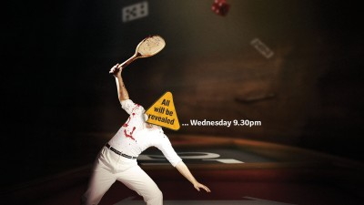 Tg4 - Two Courts