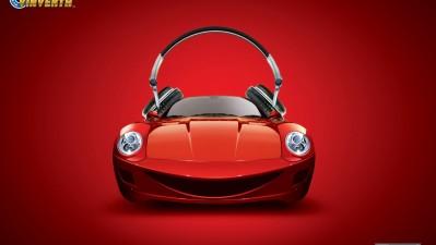 Vinverth Car Entertainment System - Smile