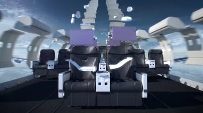Virgin Atlantic - The Romance is Back
