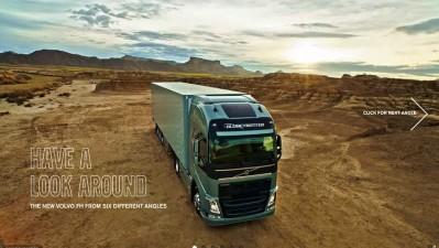 Volvo - Angles