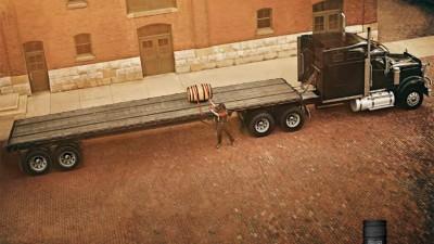 Wiser's - Truck