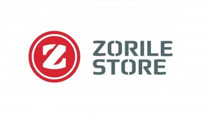 Zorile Store - Logo