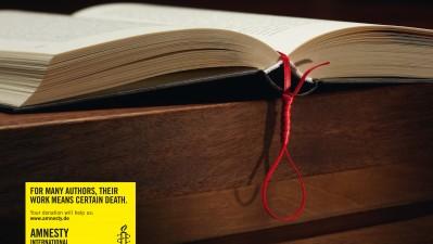 Amnesty International - Gallows