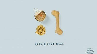 Animal - Rufu's Last Meal