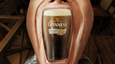 Beer Point - Guinness