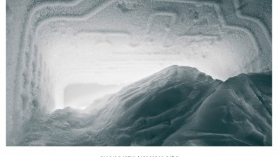 Bosch Freezer - Icebergs, 1