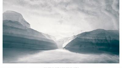 Bosch Freezer - Icebergs, 2