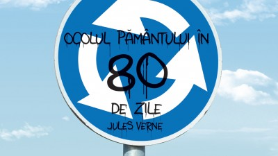Dacia - Cartile sunt deja pe drum, Ocolul Pamantului