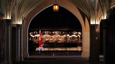 Disneyland - Mickey's Very Merry Christmas Party