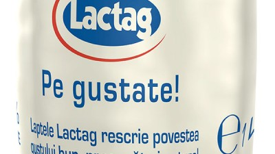 Lactag - Packaging, 6 (punga lapte)