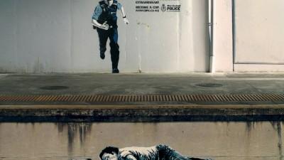 New Zealand Police - Aji
