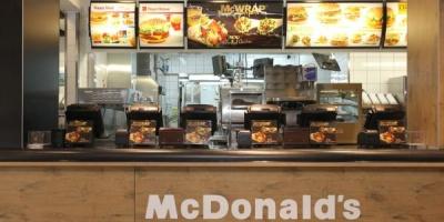 """Daniel Boaje (McDonald's Romania) despre campania """"Porti deschise la McDonald's"""" si deschiderea unui restaurant in Pipera"""
