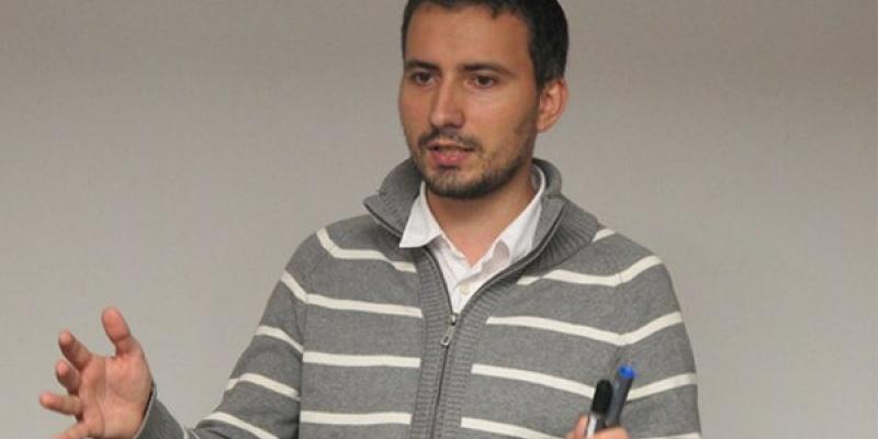 [IQads Kadett] Costin Radu: sfaturi pentru juniorii care vor sa se angajeze in publicitate