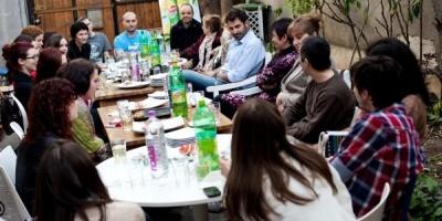 [Studiu de caz] Campanie de educare despre beneficiile ceaiului verde, realizata de GolinHarris Bucuresti pentru PepsiCo & Unilever