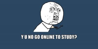 Cum sa invatam online cu Google, Nike si Coursera