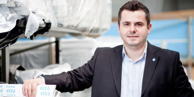 Alex Oancea (VEKA) despre strategia de comunicare VEKA in Romania