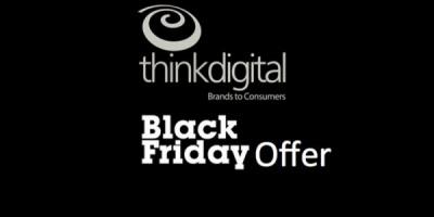 Black Friday Offer pentru agentiile de media via Thinkdigital