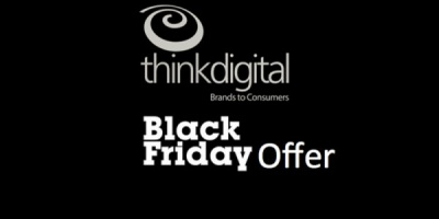 Black Friday Offer pentru agentiile de media via Thinkdigital