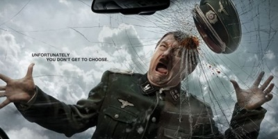 Hitler, Stalin si Saddam, intr-o campanie Publicis pentru prevenirea accidentelor rutiere