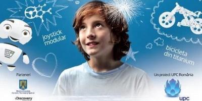 [Studiu de caz] Tech School, platforma educationala a UPC Romania pentru copii si tineri pasionati de tehnologie