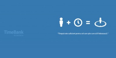 S-a lansat Timebank.ro, platforma online care vrea sa creeze un sistem de invatamant alternativ