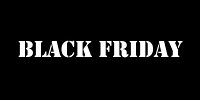 "Aparitiile si mentionarile ""Black Friday"" in social media"