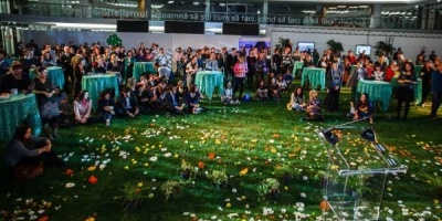 Noi orizonturi pentru Tara lui Andrei: Petrom relanseaza cel mai important program de CSR al companiei