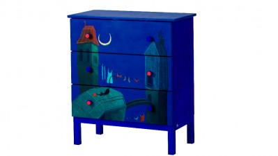 Premii IKEA TARVA – Ana Romila, 1