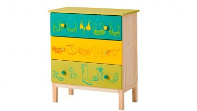 Premii IKEA TARVA – Ana Romila, 2