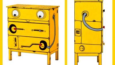 Premii IKEA TARVA – Ghica Popa, 1