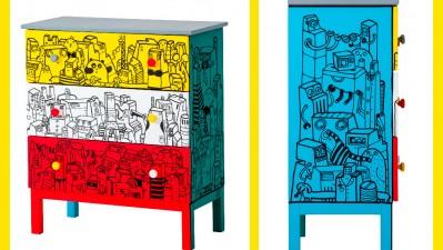 Premii IKEA TARVA – Ghica Popa, 2