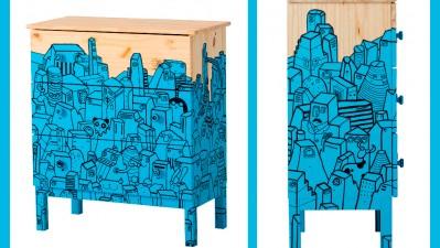 Premii IKEA TARVA – Ghica Popa, 3