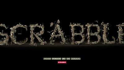 Scrabble - Letters