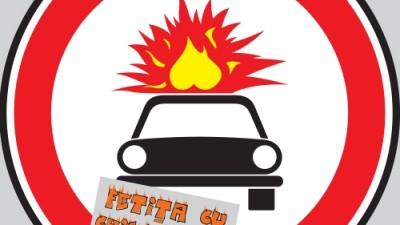 Teasing: Dacia - Cartile sunt deja pe drum, Fetita cu chibrituri
