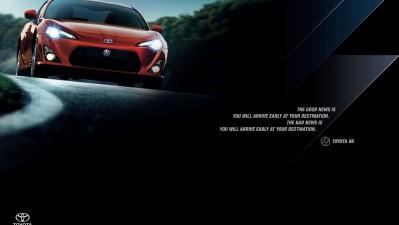 Toyota FT-86 - News
