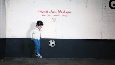 Toyota - Protect What's Behind You, 2